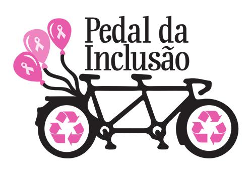 Pedal da Inclusão Logo